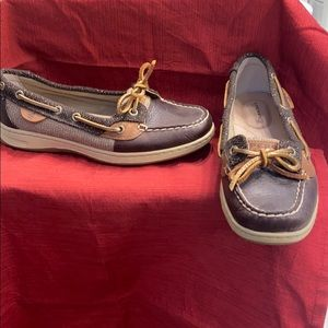 Sperry topsiders Classic Brown